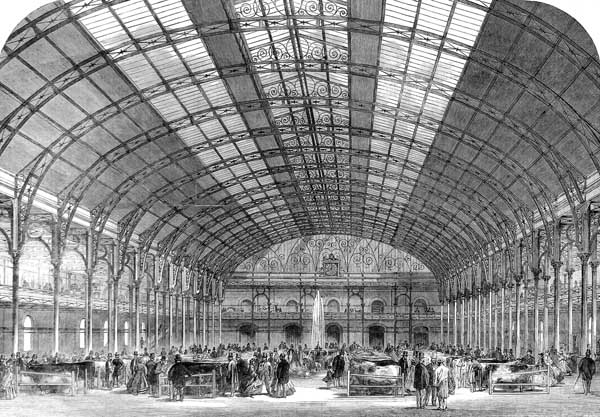 Agricultural_Hall_Cattle_Show_ILN_1861